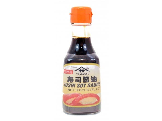 Yamasa Sushi Shoyu 200ml