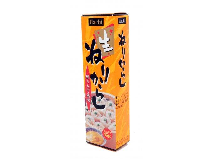 Hachi NeriKarashi in Tube 45g