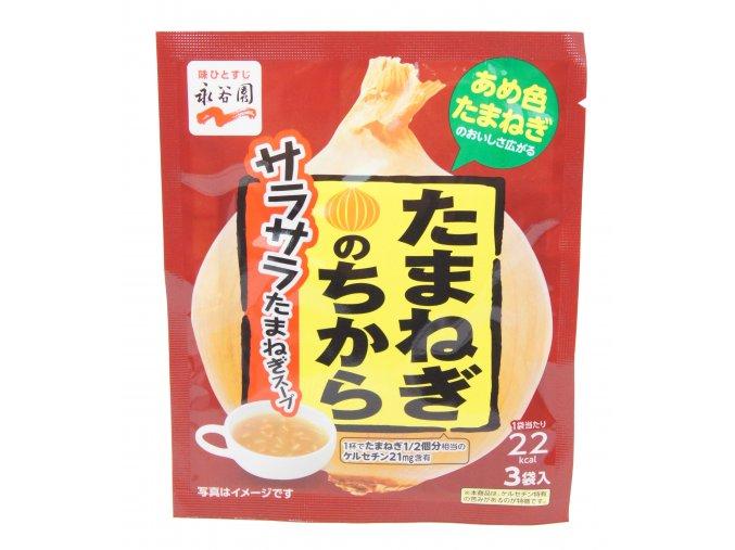 Nagatanien Tamanegi Soup 3p