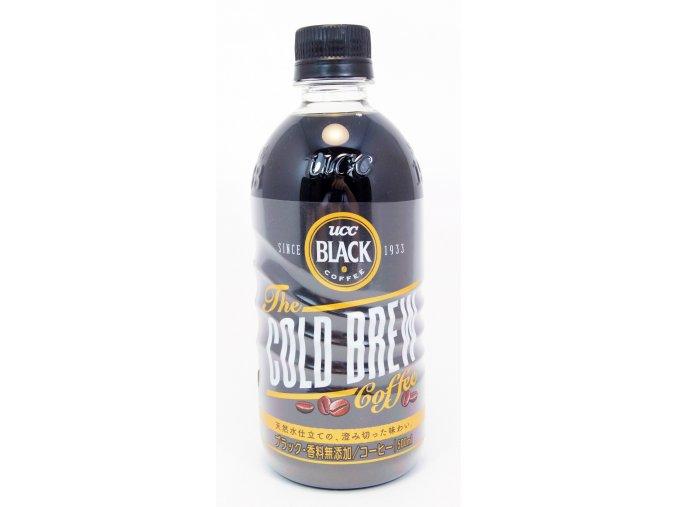 UCC Black Cold Brew 500ml