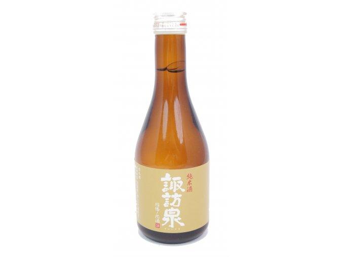 Suwa Izumi Junmaishu Sake 300ml
