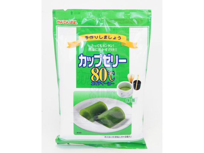 Ina Cup Jelly Matcha 200g
