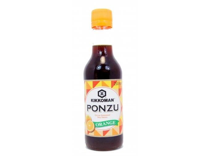 Kikkoman Ponzu Orange 250ml