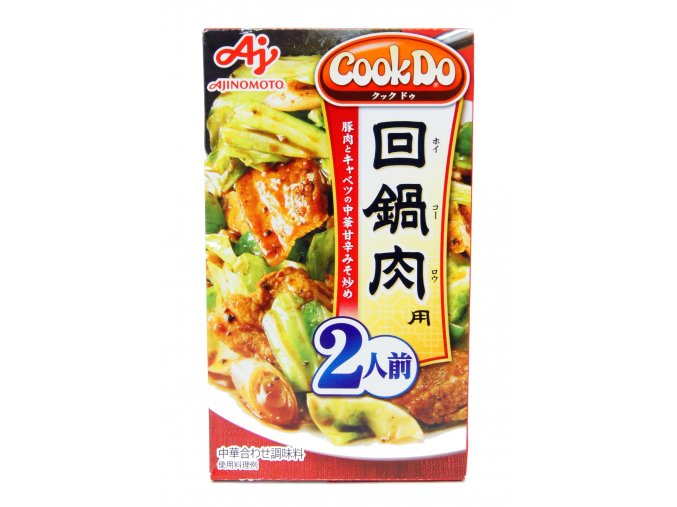 Ajinomoto Cook Do 2nin mae 50g