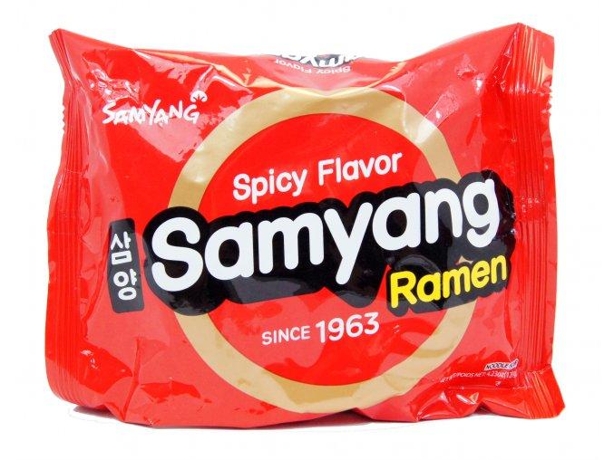 SamYang Spicy ramen 120g