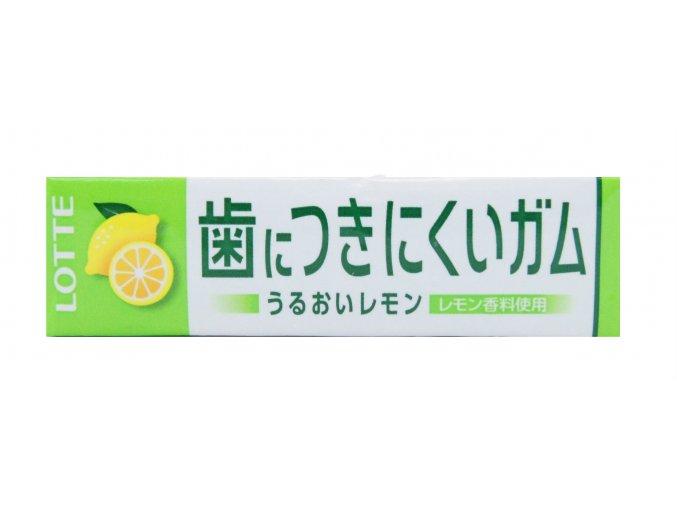 Lotte Free Zone Lemon 9p