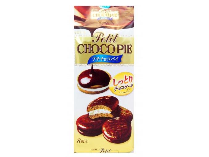 Lotte Petit Chocopie 8p