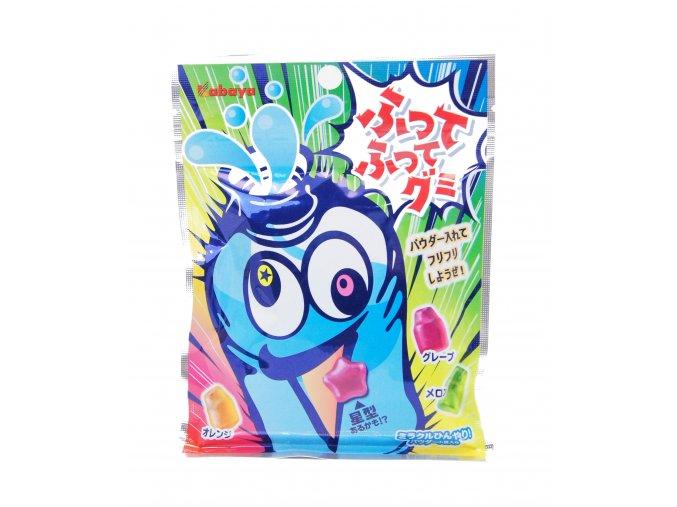 Kabaya Futte  Gummy 51g