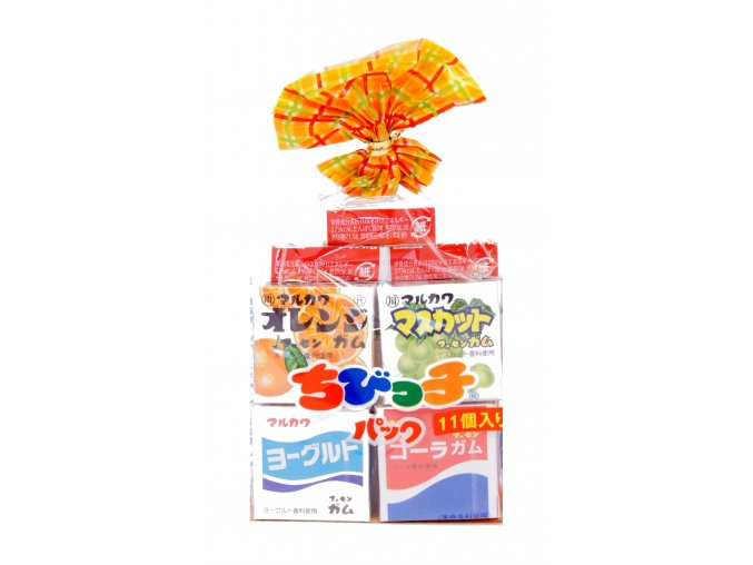 Gum Chubiko Pack