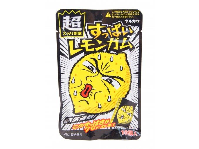 Marukawa Suppai Lemon Gumy