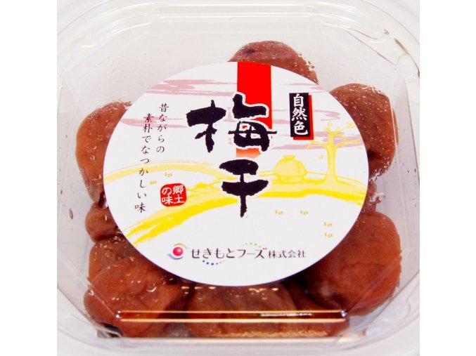 Sekimoto Umeboshi 220g