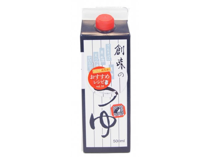 Somi Shokuhin no Tsuyu 500ml