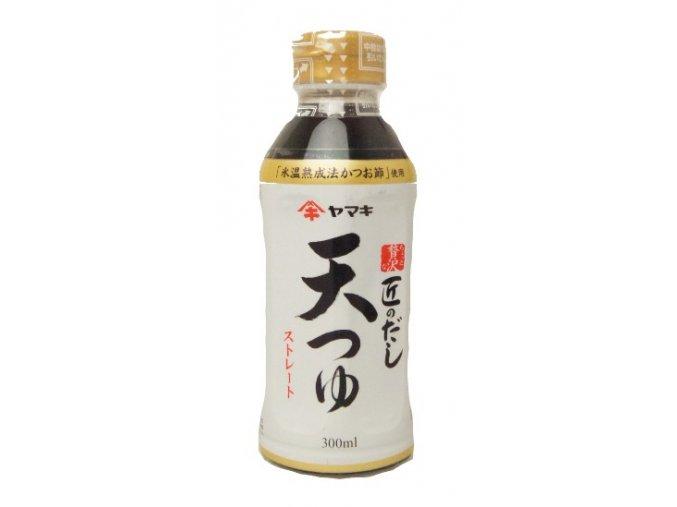 Yamaki Takumi no Dashi Ten Tsuyu 300ml