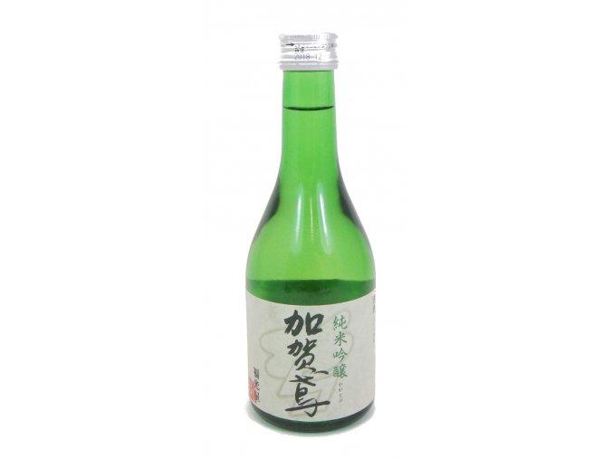 Fukumitsuya Junmai Ginjo Kagatobi 300ml