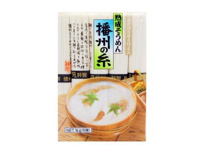 Takao no Men Banshu no ito Somen 1kg