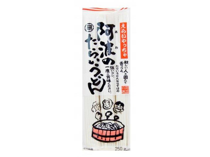 Okamoto Sejmen  Awa no Tarai Udon 250g