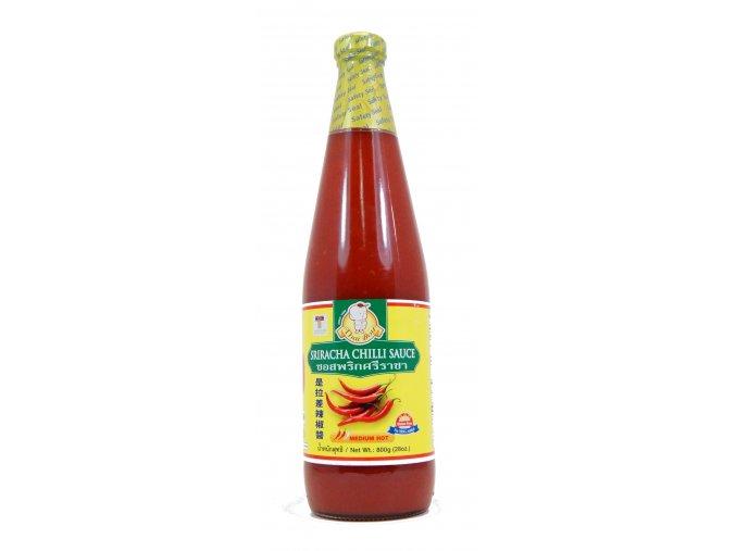 Thai Boy Sriracha Chilli Sauce 800g