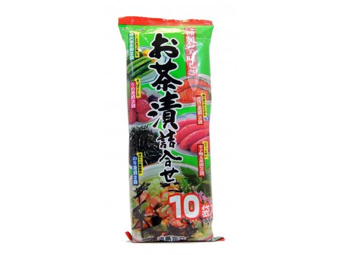 Urashima Zenkoku Tokusan no Aji Ochazuke 56,8g