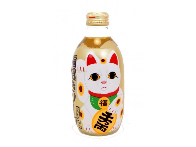 Kimura Fukunameki Soda 300ml