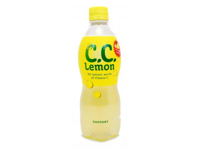 Suntory C.C.Lemon