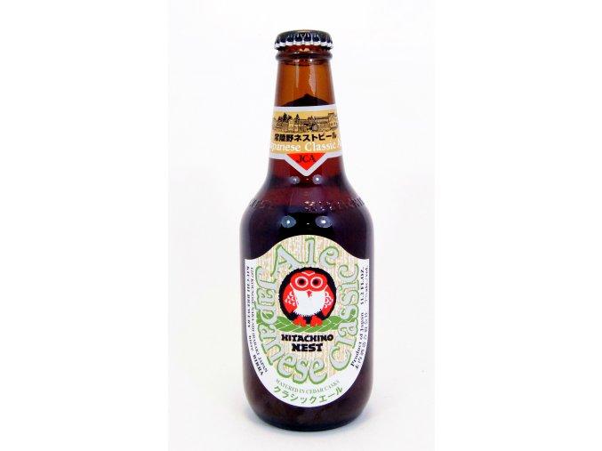 Kiuchi Brewery Hitachino Nest Beer 330ml
