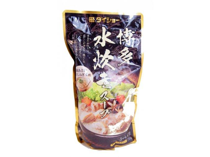 Daisho Hakata Mizutaki Soup 750g