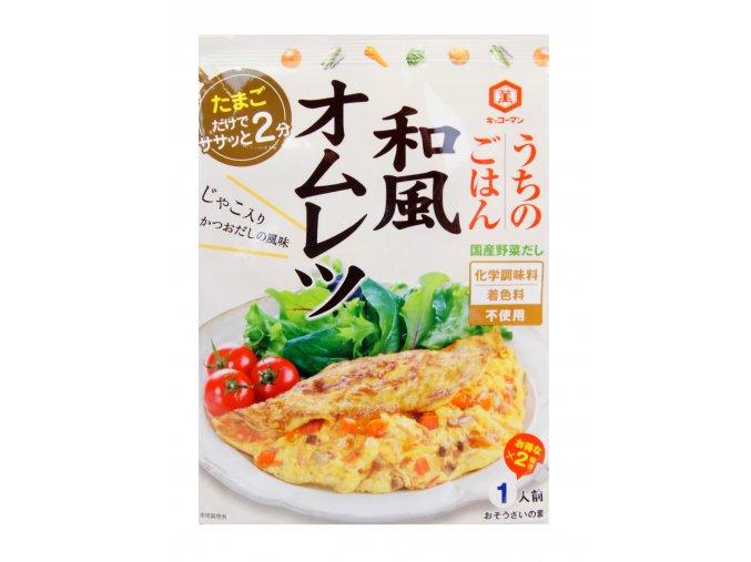 Kikkoman Uchi no Gohan wafu Omelet 80g