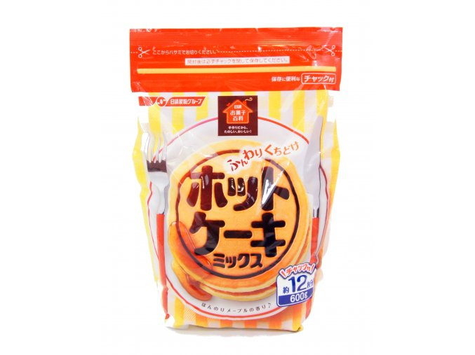 Nissin Hot Cake Mix 600g
