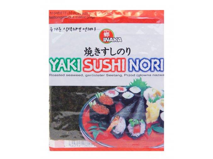 Inaka Sushi Nori 25g