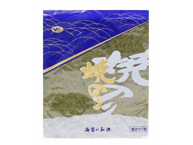Wako Shokai Yaki Nori 21g