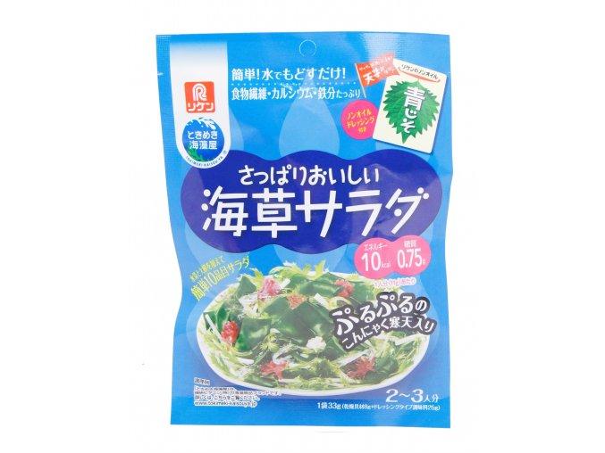 Riken Sappari Oishi Kaiso Salad 33g