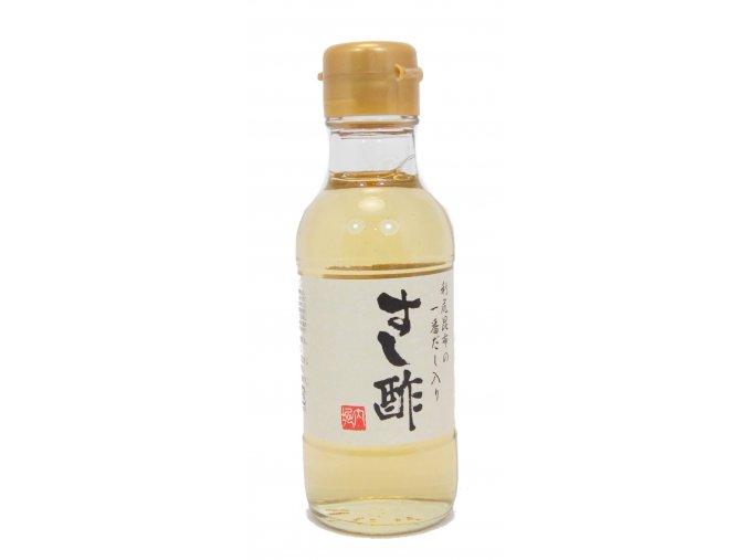 Uchibori Rishiri Kombu no Ichiban DashiIri Sushi su 150ml