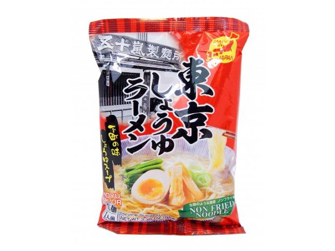 Igarashi Seimen Tokyo Shoyu Ramen 1p