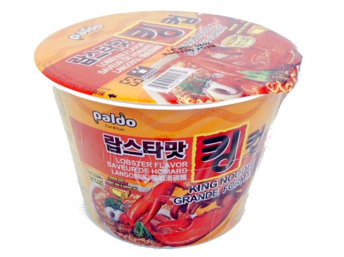 Paldo Lobster Flavor King Noodle Big