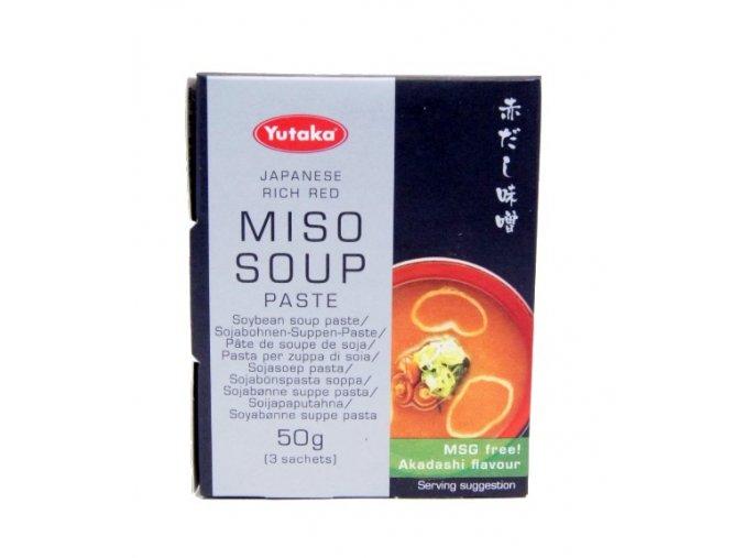 Yutaka Akadashi Miso Soup 3p