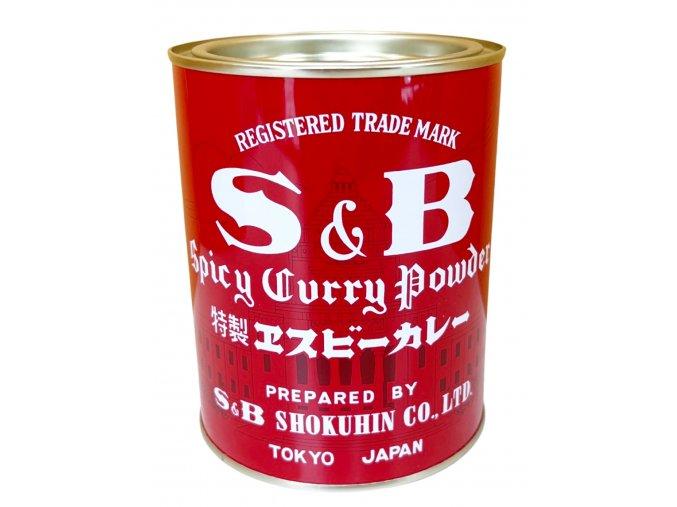 S&B Curry Powder 400g