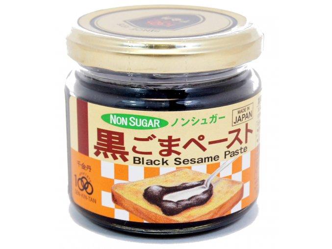 Senkintan Kuro Goma Paste 125g - Prošlé datum minimální trvanlivosti