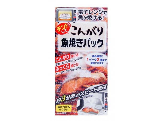 Kobayashi Sakanayaki Pack