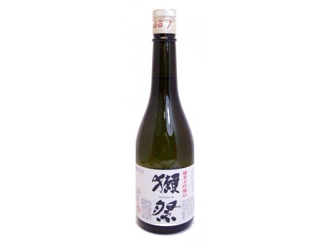 Asahi Shuzo Dassai Junmai Daiginjo 45% 720ml