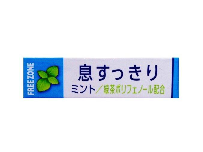 Lotte free Zone Mint