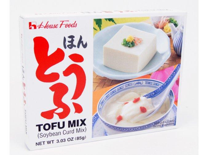 House Hon Tofu 85 g - prošlé datum minimální trvanlivosti