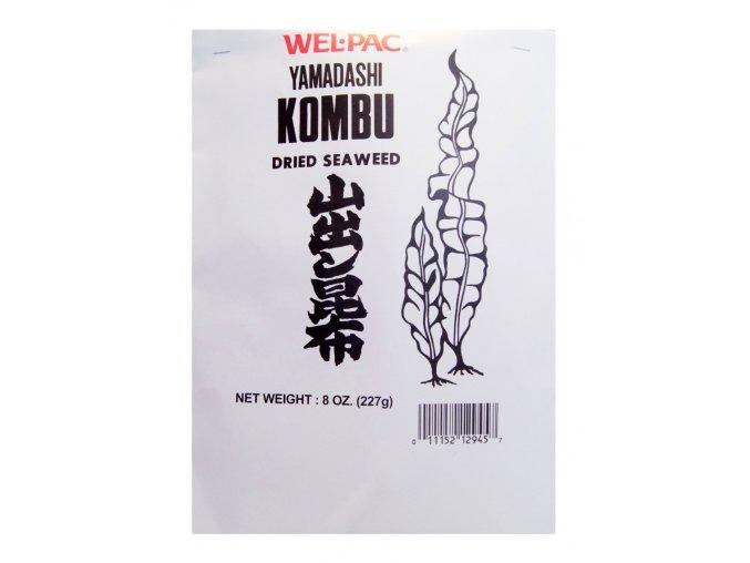 Wel-Pac Yamadashi Kombu 227g