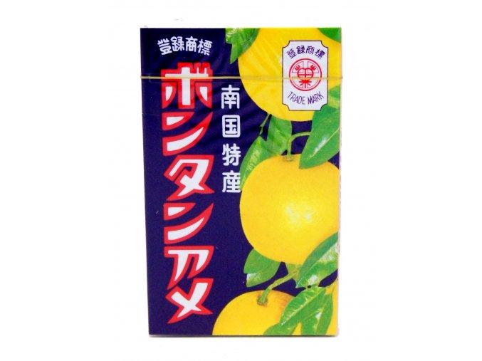 Seika Yuzu Mochi Ame 50 g - prošlé datum minimální trvanlivosti