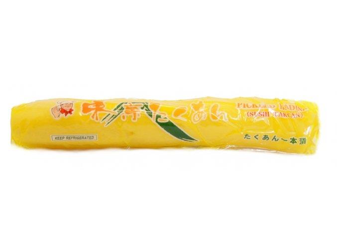Akaya Pickled Radish 500g