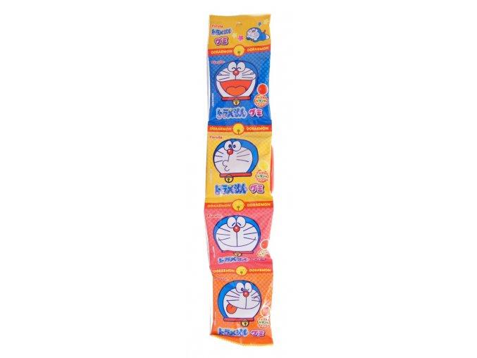 Furuta Doraemon Gummy 4x15g