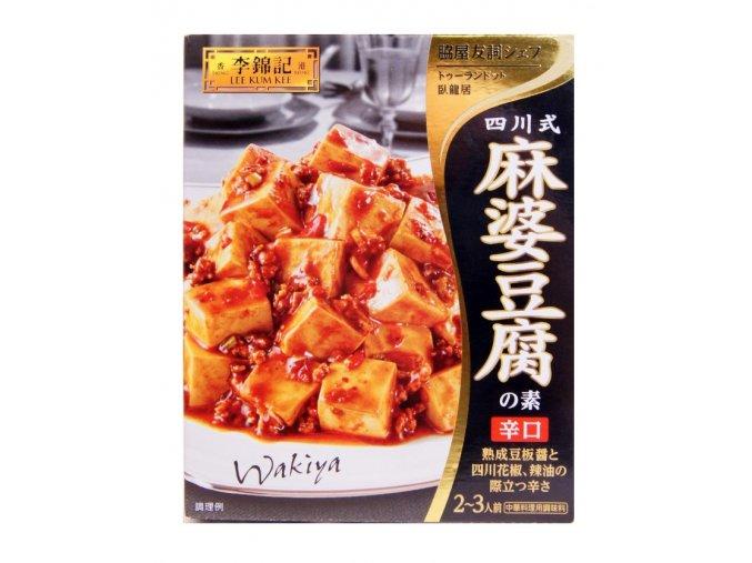 Lee Kum Kee Mabo Tofu no Moto Karakuchi 70g