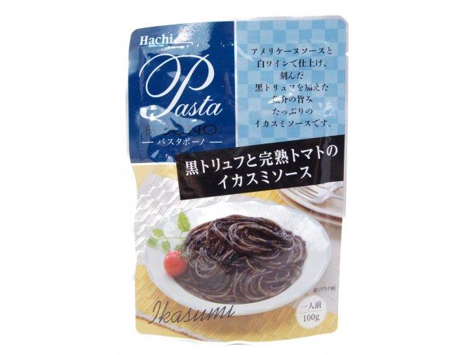 Hachi Shokuhin Pasta Buono Ikasumi 100g - Prošlé datum minimální trvanlivosti