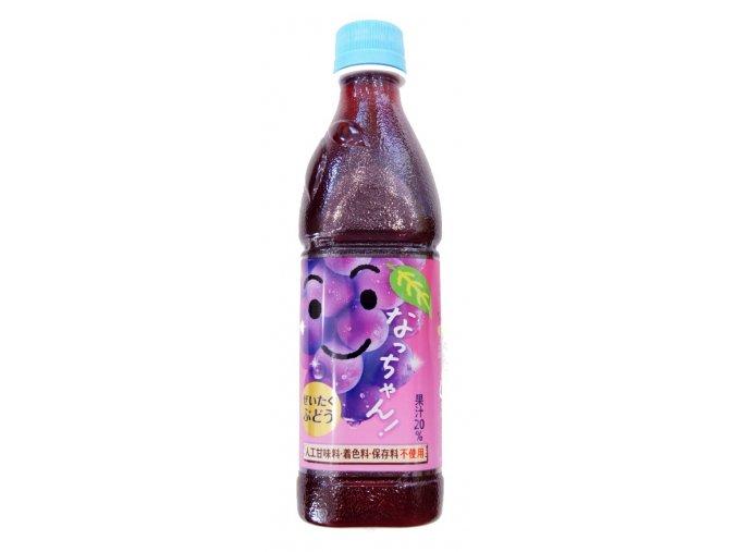Suntory Ringo Grape 425ml