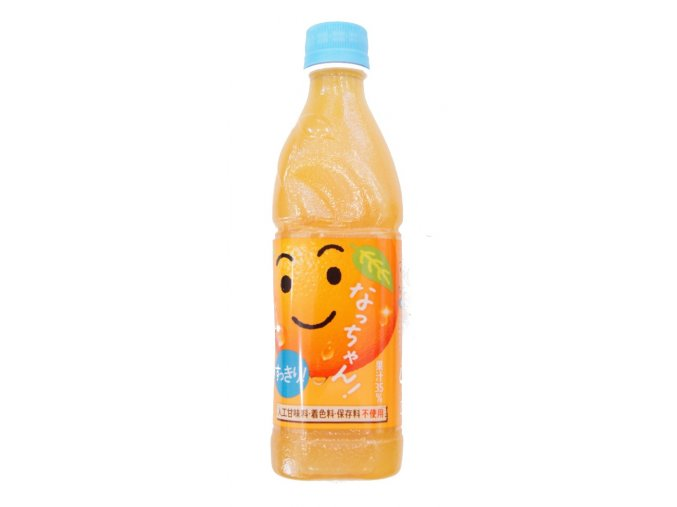 Suntory Ringo Orange 425ml
