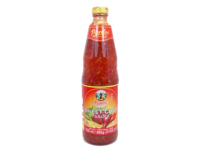 Pantai Sweet Chilli Sauce 730ml